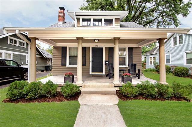 4924 Bell Street, Kansas City, MO 64112 (#2132187) :: The Shannon Lyon Group - ReeceNichols