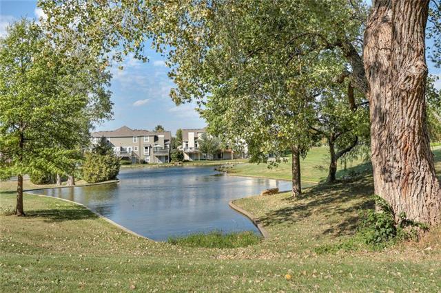 15902 W 91st Terrace, Lenexa, KS 66219 (#2132245) :: Edie Waters Network