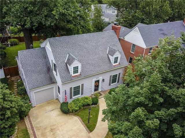 5541 Fairway Road, Fairway, KS 66205 (#2132273) :: Team Real Estate