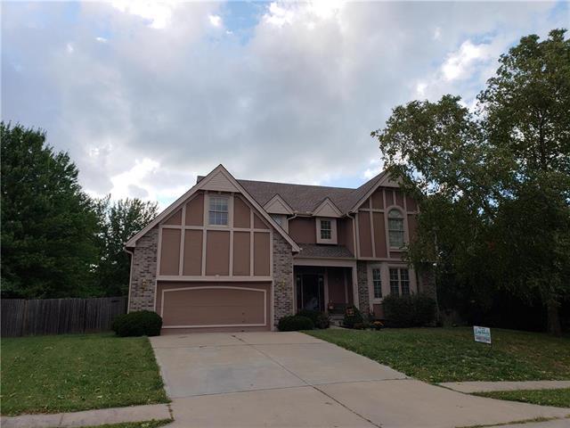 6032 N Cypress Avenue, Kansas City, MO 64119 (#2132388) :: The Shannon Lyon Group - ReeceNichols