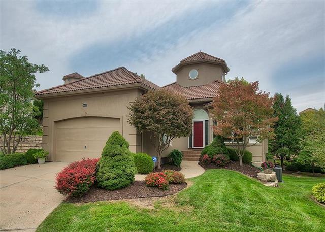 4502 NE Dick Howser Drive, Lee's Summit, MO 64064 (#2132409) :: No Borders Real Estate