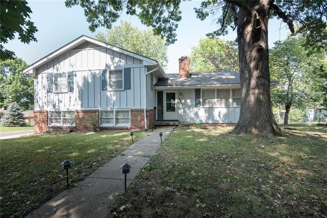 8600 E 84TH Terrace, Raytown, MO 64138 (#2132514) :: Edie Waters Network