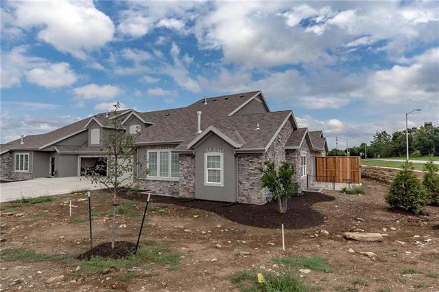 23916 W 66th Street, Shawnee, KS 66226 (#2132584) :: Char MacCallum Real Estate Group