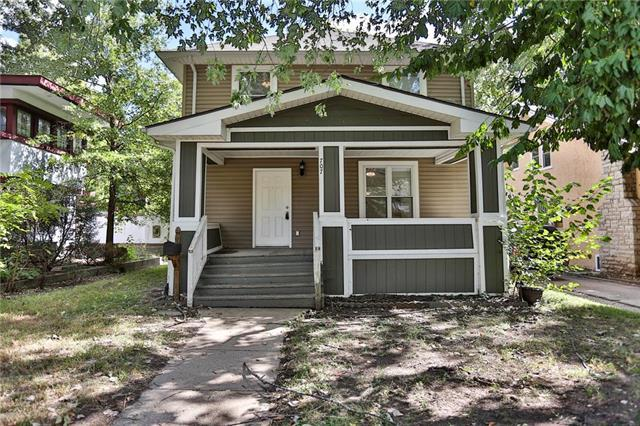 707 S Park Avenue, Independence, MO 64052 (#2132664) :: Edie Waters Network