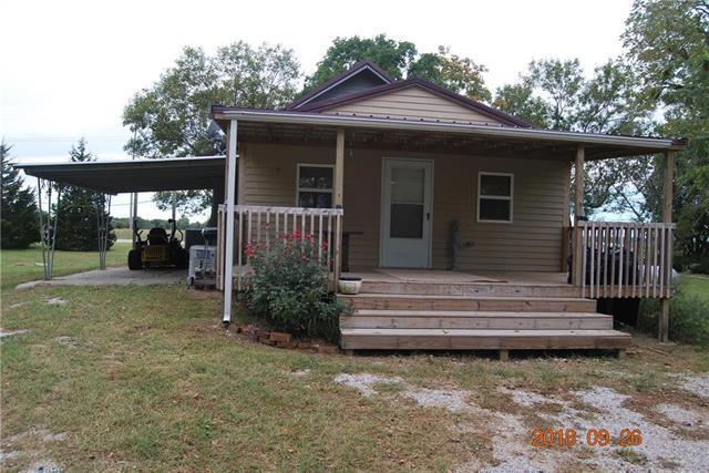 11345 Tucker Road, Pleasanton, KS 66075 (#2132690) :: No Borders Real Estate