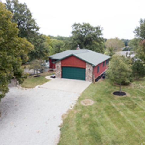 1444 Lake Viking Terrace, Gallatin, MO 64640 (#2132727) :: The Shannon Lyon Group - ReeceNichols