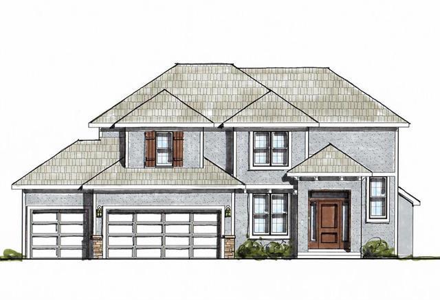 21627 W 45th Terrace, Shawnee, KS 66226 (#2132739) :: Edie Waters Network