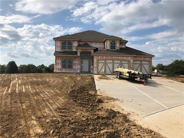 9315 NW 74 Street, Parkville, MO 64152 (#2132746) :: No Borders Real Estate