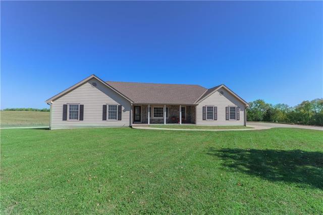6063 SE Oak Ridge Lane, Holt, MO 64048 (#2132756) :: Edie Waters Network