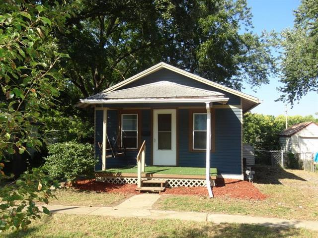 1532 S Plesant Street, Independence, MO 64055 (#2132817) :: No Borders Real Estate