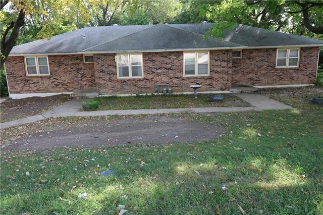 2029 N 81st Street, Kansas City, KS 66109 (#2132845) :: The Shannon Lyon Group - ReeceNichols