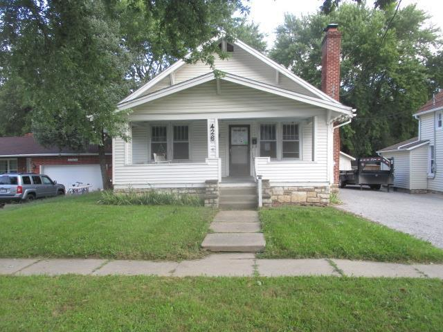426 Parker Avenue, Osawatomie, KS 66064 (#2132858) :: Edie Waters Network