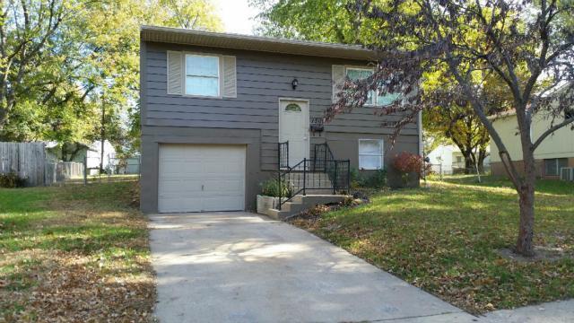1503 N Cherokee Street, Independence, MO 64058 (#2132908) :: Edie Waters Network