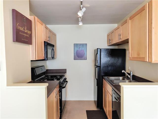 600 E 8th Street 10O, Kansas City, MO 64106 (#2132912) :: NestWork Homes