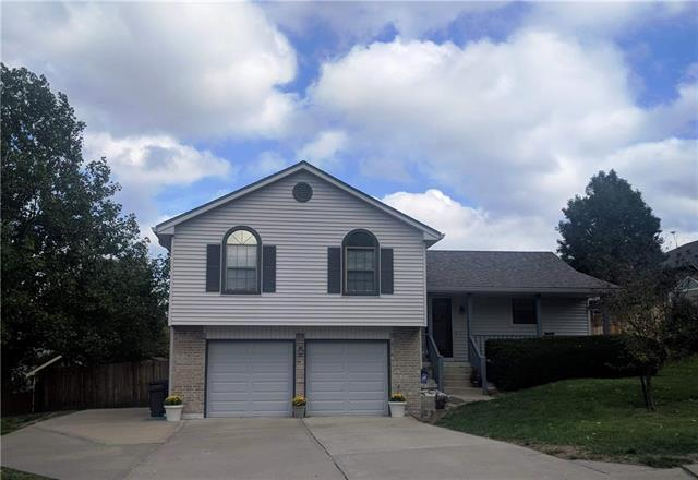 1227 N Davis Road, Independence, MO 64056 (#2132941) :: The Shannon Lyon Group - ReeceNichols