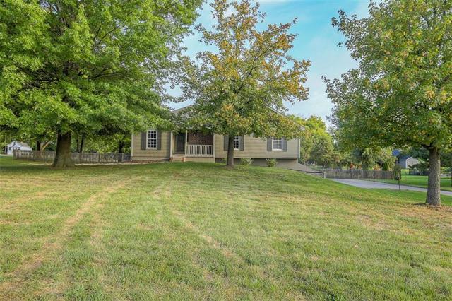 25400 E 130th Street, Greenwood, MO 64034 (#2132954) :: No Borders Real Estate