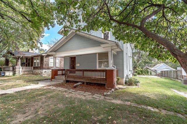 4409 Wyoming Street, Kansas City, MO 64111 (#2132978) :: Edie Waters Network
