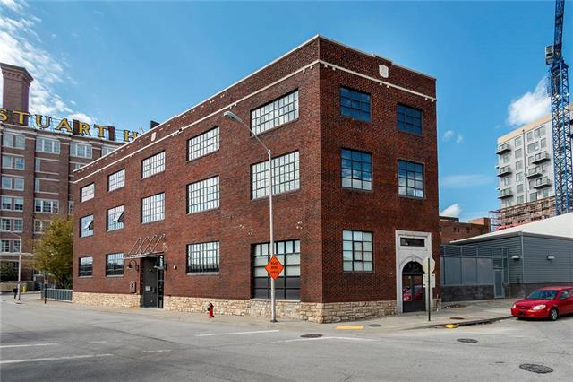 2120 Wyandotte Street #11, Kansas City, MO 64108 (#2132982) :: No Borders Real Estate