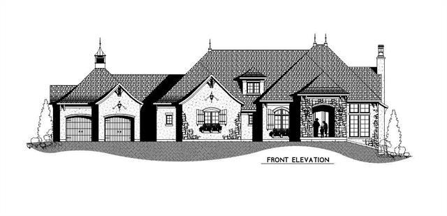 Lot 19 Drive, Parkville, MO 64152 (#2133090) :: Edie Waters Network