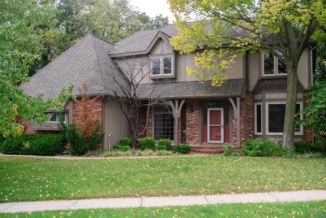6540 NW Monticello Drive, Kansas City, MO 64152 (#2133109) :: The Shannon Lyon Group - ReeceNichols