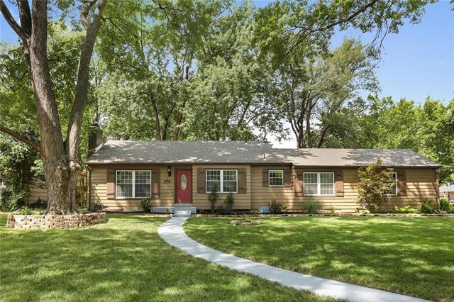 5854 Fontana Drive, Fairway, KS 66205 (#2133206) :: Team Real Estate