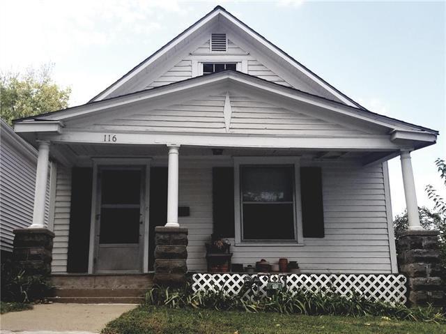 116 N 13th Street, Kansas City, KS 66102 (#2133212) :: Edie Waters Network