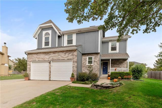6304 W 152 Street, Overland Park, KS 66223 (#2133235) :: Edie Waters Network