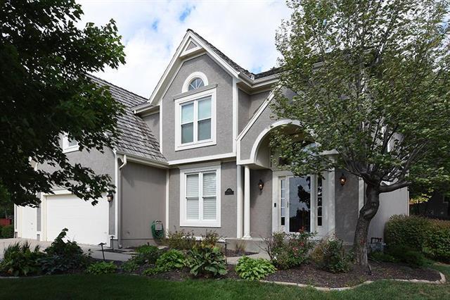 6952 Greenwood Street, Shawnee, KS 66216 (#2133292) :: Edie Waters Network