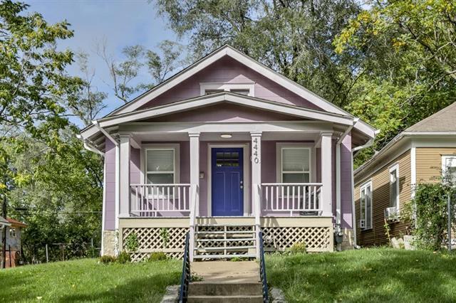 4440 Virginia Street, Kansas City, MO 64110 (#2133299) :: Edie Waters Network