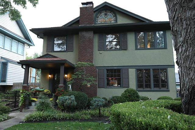 404 W 59th Terrace, Kansas City, MO 64113 (#2133372) :: Edie Waters Network