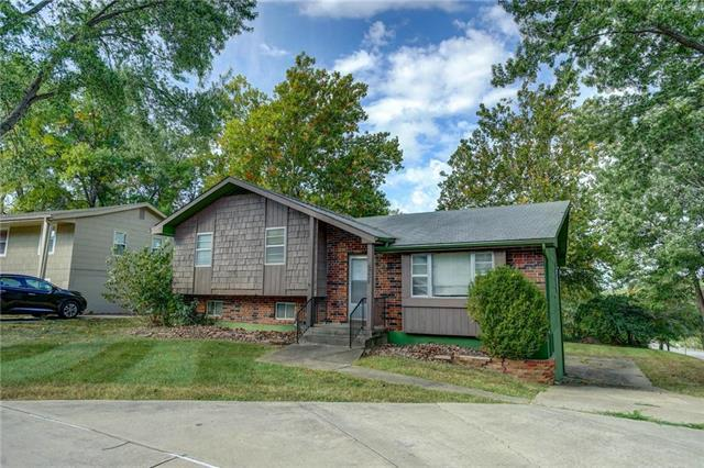 6732 N Mercier Street, Kansas City, MO 64118 (#2133404) :: Char MacCallum Real Estate Group
