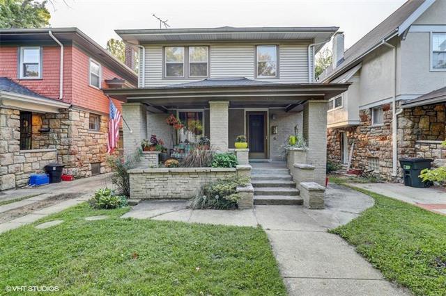 3940 Charlotte Street, Kansas City, MO 64110 (#2133406) :: Char MacCallum Real Estate Group