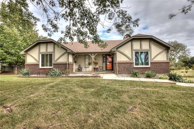 14309 Cameron Road, Excelsior Springs, MO 64024 (#2133484) :: No Borders Real Estate