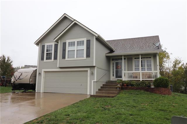 1708 Jordan Drive, Kearney, MO 64060 (#2133516) :: Edie Waters Network