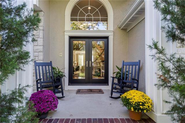 2217 Oak Crest Drive, Liberty, MO 64068 (#2133535) :: Team Real Estate