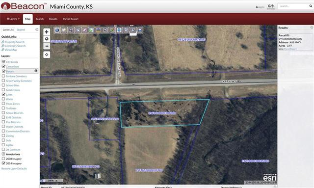 00000 K68 Highway, Louisburg, KS 66053 (#2133649) :: No Borders Real Estate