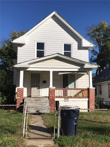 3603 Park Avenue, Kansas City, MO 64109 (#2133714) :: The Shannon Lyon Group - ReeceNichols