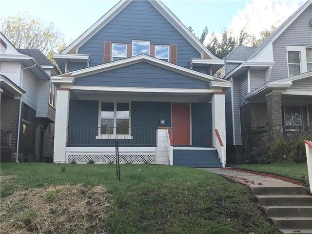2708 Indiana Avenue, Kansas City, MO 64128 (#2133717) :: Char MacCallum Real Estate Group