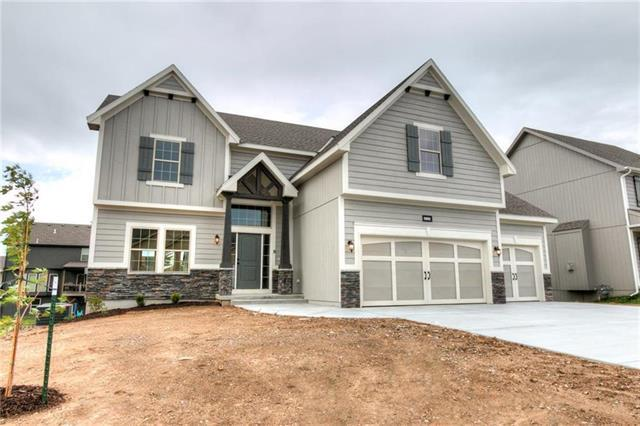9024 NE 108th Street, Kansas City, MO 64157 (#2133750) :: Char MacCallum Real Estate Group