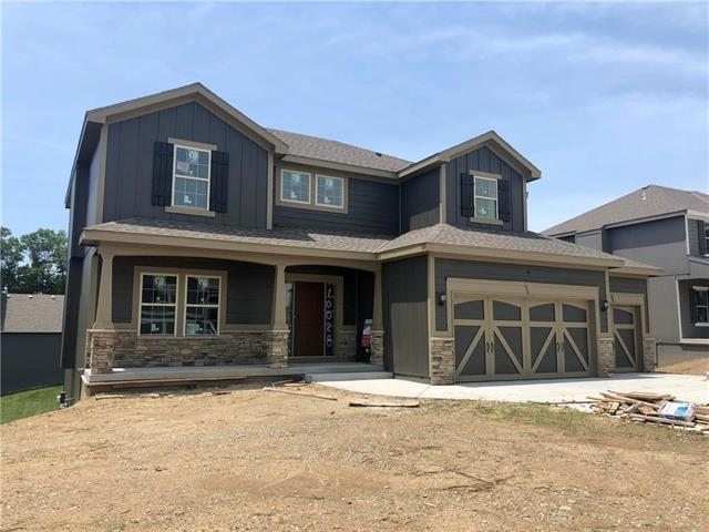 9028 NE 108th Street, Kansas City, MO 64157 (#2133754) :: Char MacCallum Real Estate Group