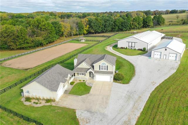 32808 Stringtown Road, Greenwood, MO 64034 (#2133757) :: No Borders Real Estate