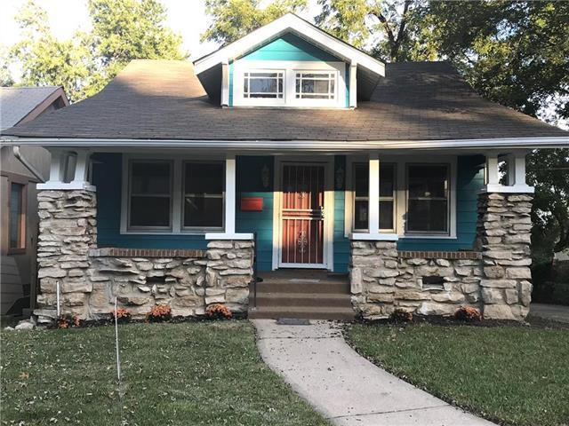 3229 Kensington Avenue, Kansas City, MO 64128 (#2133771) :: Char MacCallum Real Estate Group