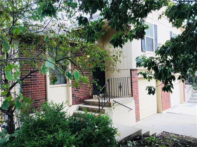 5309 NW 87th Court, Kansas City, MO 64154 (#2133805) :: No Borders Real Estate