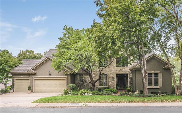 12656 Sherwood Drive, Leawood, KS 66209 (#2133806) :: The Shannon Lyon Group - ReeceNichols