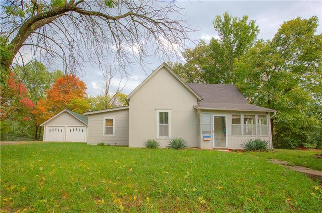 611 N Morse Avenue, Liberty, MO 64068 (#2133832) :: No Borders Real Estate