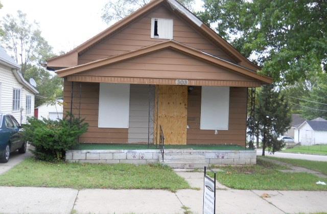303 N 14TH Street, Kansas City, KS 66102 (#2133855) :: Edie Waters Network
