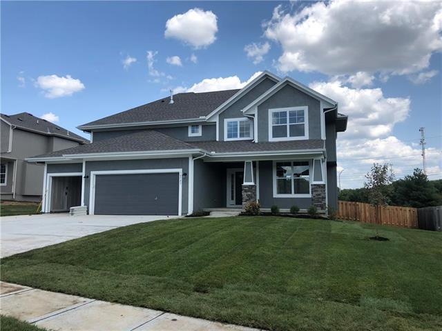 20400 W 108th Street, Olathe, KS 66061 (#2133967) :: Char MacCallum Real Estate Group