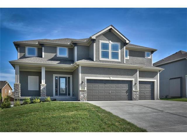 20596 W 107TH Place, Olathe, KS 66061 (#2133968) :: Char MacCallum Real Estate Group