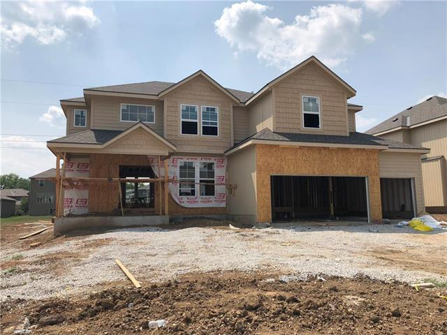 10746 S Race Street, Olathe, KS 66061 (#2133972) :: Char MacCallum Real Estate Group