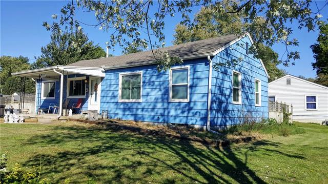111 N Gilbert Street, Independence, MO 64056 (#2133973) :: Edie Waters Network